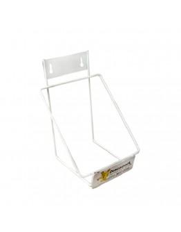 Suporte de Metal para Coletor Perfurocortante 7 litros - Descarpack