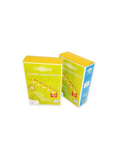 Curativo Redondo Infantil Hipoalérgico (500 unidades) - Copertina