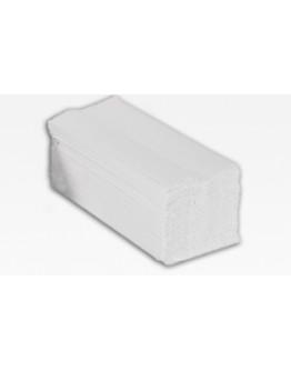 Papel Toalha Interfolhas 2 Dobras 2,5x21cm (1.000 unidades) - Woodpel