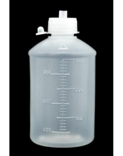 Frasco para Alimentação Enteral Biofrasco Nutri 300ml - Biobase