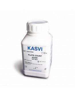 Agar Contagem De Placas Frasco 500g - Kasvi