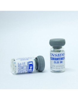 Sensidisc Cloranfenicol CLO 30 - DME