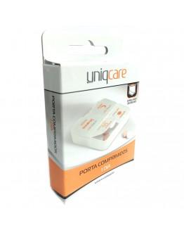 Porta Comprimidos 1 Dia - Uniqmed